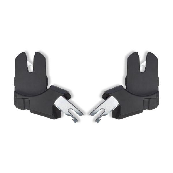 Silver Cross Reflex - adaptery