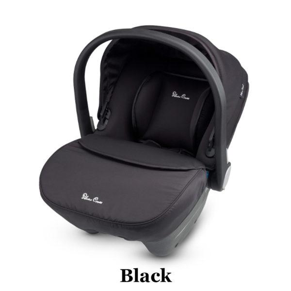 Simplicity - Black
