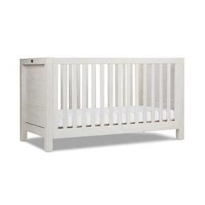 Silver Cross Coastline - łóżeczko dziecięce