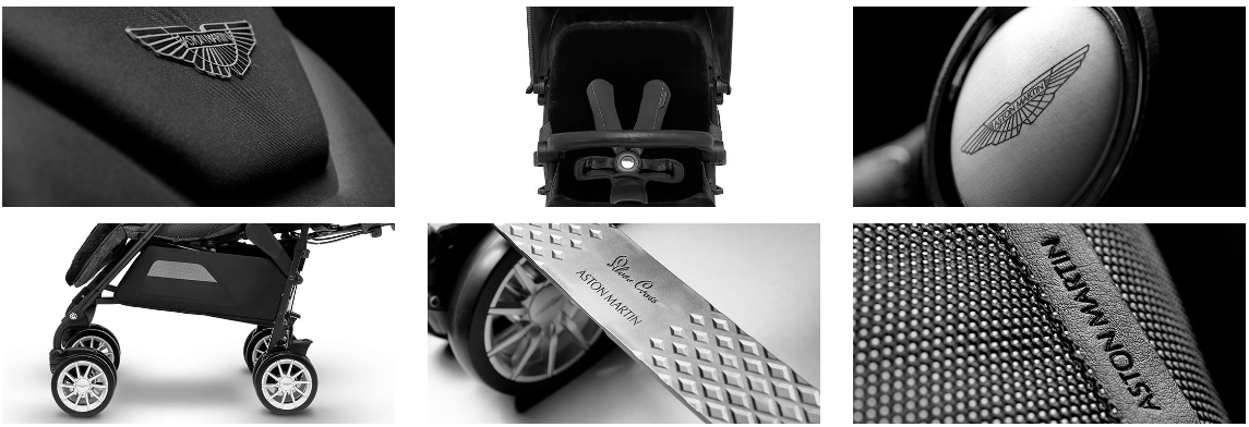 Reflex - Aston Martin