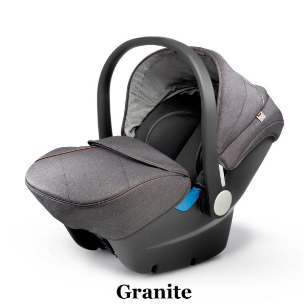 Simplicity - Granite