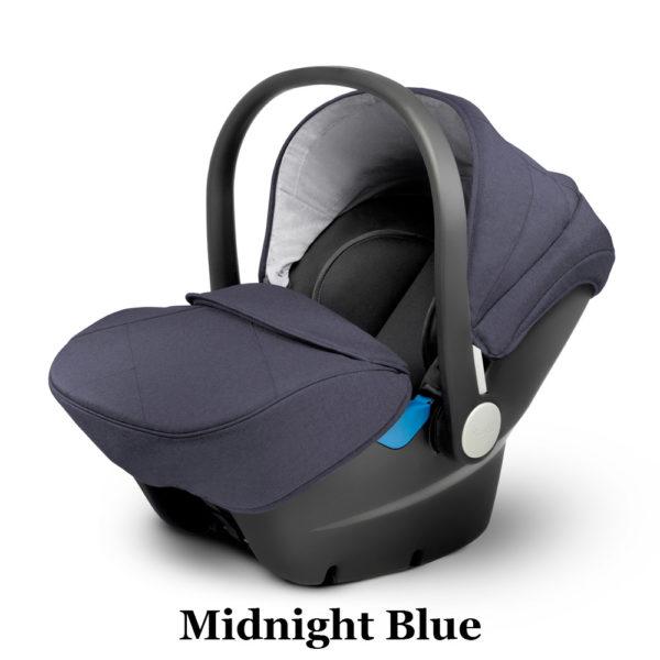 Simplicity - Midnight Blue