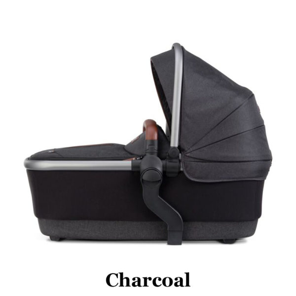 Gondola Wave 2021 - charcoal