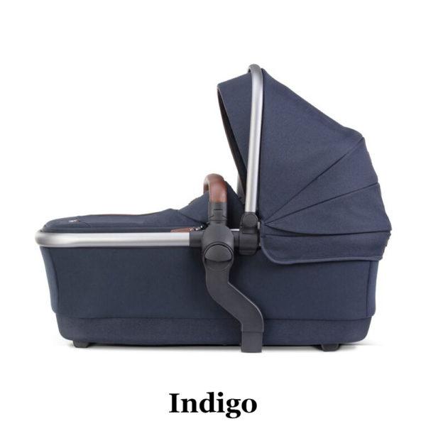 Gondola Wave 2021 - indigo
