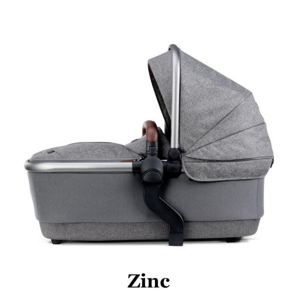 Gondola Wave 2021 - Zinc